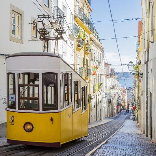 Lisabona Citybreak