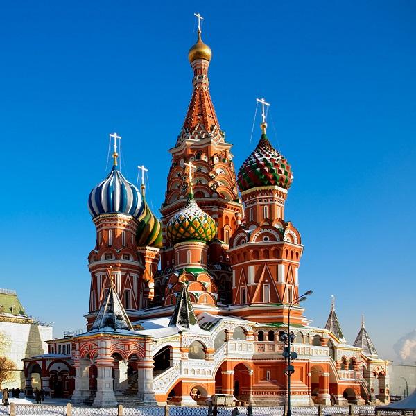 Moscova CityBreak