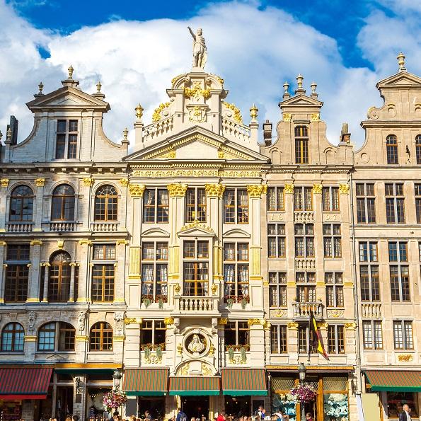 Bruxelles Citybreak