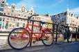 City break Amsterdam