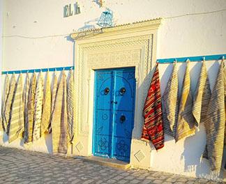 Revelion Tunisia 2020