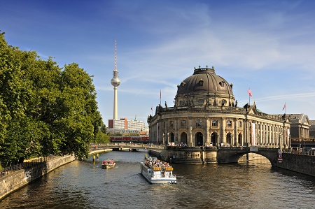 City break Berlin | 365 Vacante