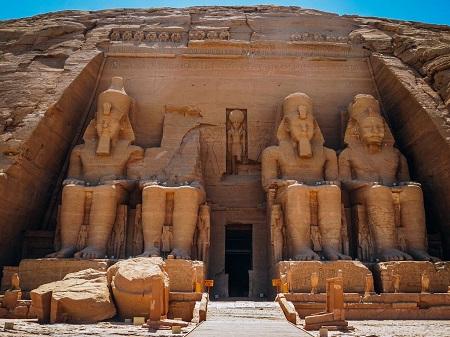 Circuit Egipt - Croaziera Nil