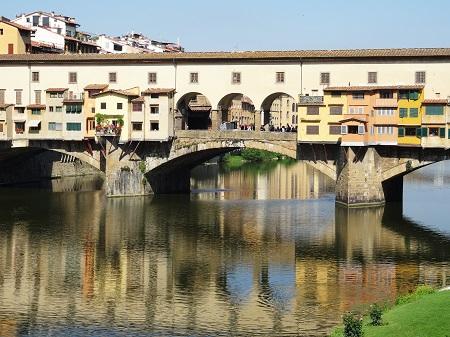365 Vacante - City break Florenta