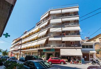 Hotel Efstratios**, Loutra Edipsos
