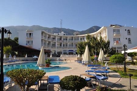 Hotel Sempati, Kyrenia, Cipru de Nord | 365 Vacante