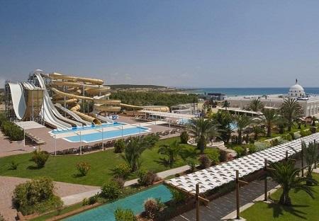 Kaya Artemis Resort 5* Bafra, Cipru de Nord | 365 Vacante