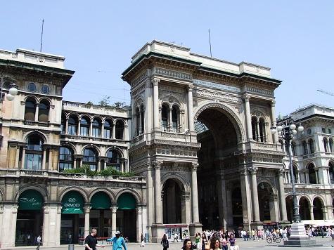 365 Vacante | City break Milano