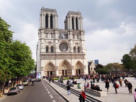 365 Vacante | City break Paris