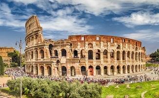 365 Vacante | Revelion Roma
