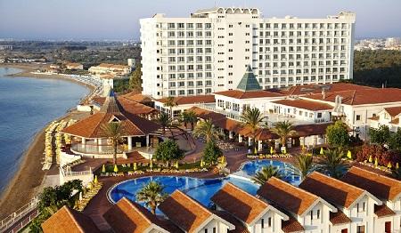 Hotel Salamis Bay Conti, Famagusta, Cipru de Nord | 365 vacante