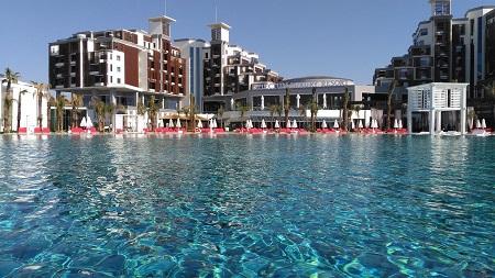 Selectum Luxury Resort (Belek) | 365 Vacante