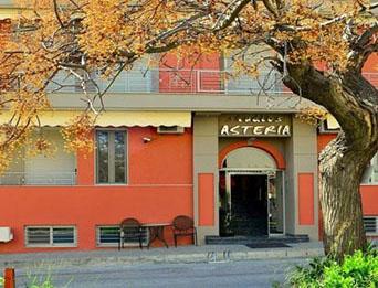 Studio Asteria***, Loutra Edipsos