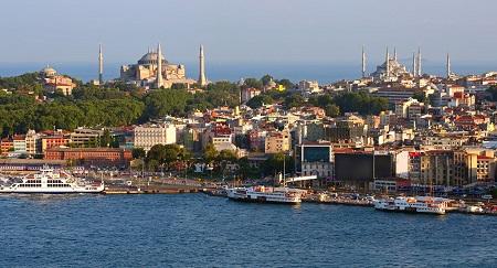 City break ISTANBUL | 365Vacante