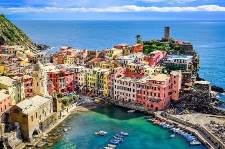 City break Genova - Cinque Terre