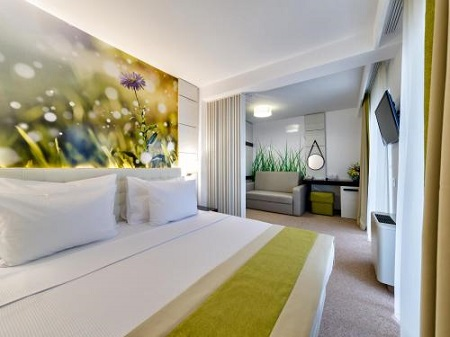 Mera Brise Hotel 4* Mangalia