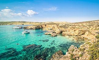 Malta si Sicilia