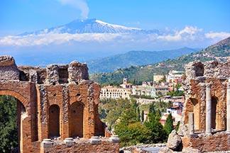 Grecia - Pelerinaj la Sfantul Andrei