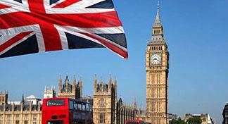 LONDRA, Cea mai vizitata capitala a Europei