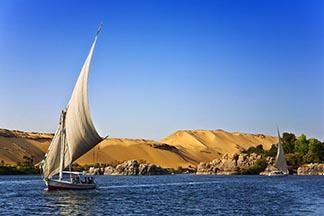 EGIPT Istorie, civilizatie, mister