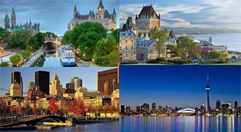 Canada de Est