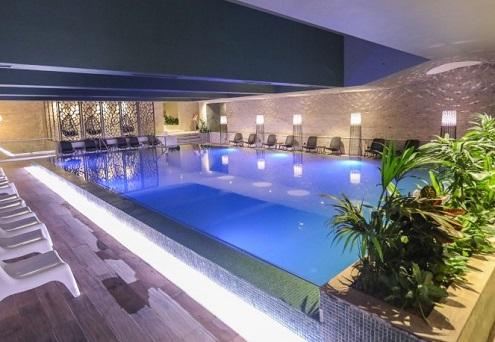 Afrodita Resort - Baile Herculane | 365vacante